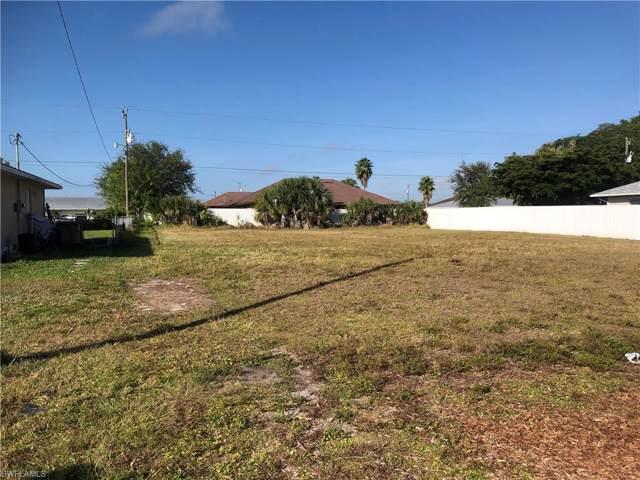 410 NE 17th Ave, Cape Coral, FL 33909 (#219081100) :: Southwest Florida R.E. Group Inc