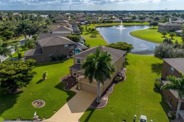 13520 Cypress Head Dr, Fort Myers, FL 33913 (#219081122) :: Jason Schiering, PA