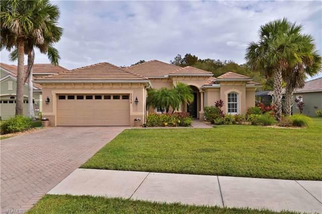 3296 Hampton Blvd, Alva, FL 33920 (#219081129) :: The Dellatorè Real Estate Group