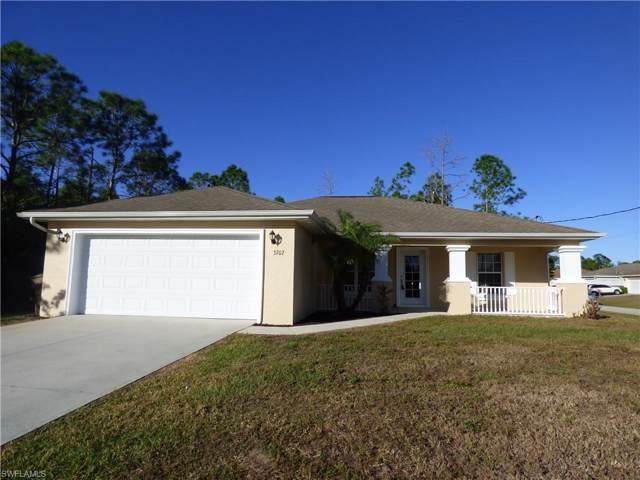3707 Irma Ave N, Lehigh Acres, FL 33971 (MLS #219081136) :: Kris Asquith's Diamond Coastal Group