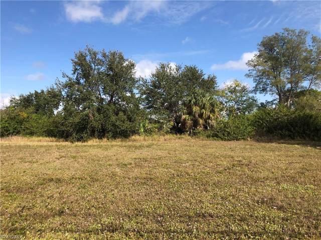 609 SE 4th Ter, Cape Coral, FL 33990 (#219081139) :: Southwest Florida R.E. Group Inc