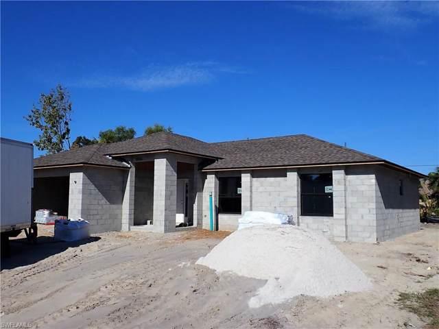 543 SE 3RD Ter, Cape Coral, FL 33990 (MLS #219081158) :: Clausen Properties, Inc.