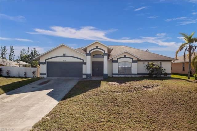 420 SE 15th St, Cape Coral, FL 33990 (MLS #219081187) :: Clausen Properties, Inc.