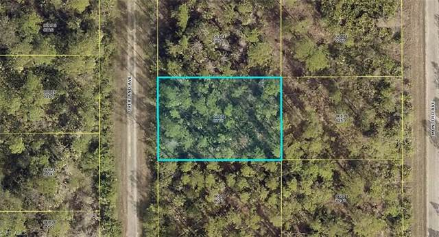 1926 Overland Ave, Lehigh Acres, FL 33972 (MLS #219081200) :: Palm Paradise Real Estate