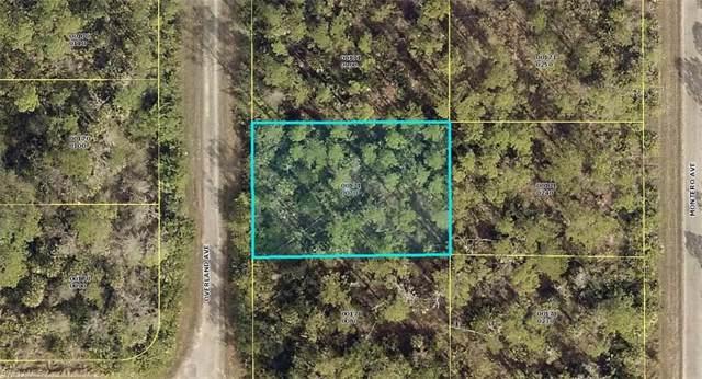 1924 Overland Ave, Lehigh Acres, FL 33972 (MLS #219081208) :: Palm Paradise Real Estate