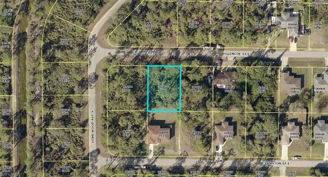 844 Glencoe Street E, Lehigh Acres, FL 33974 (#219081216) :: The Dellatorè Real Estate Group