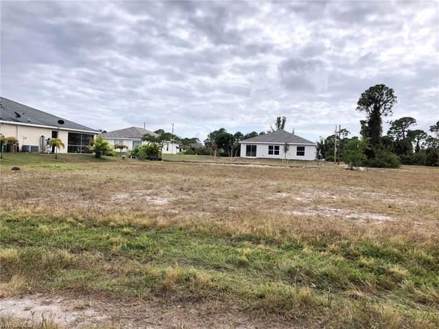 1104 NE 33rd Ln, Cape Coral, FL 33909 (#219081218) :: Southwest Florida R.E. Group Inc