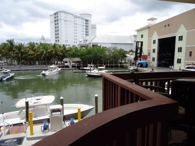 15051 Punta Rassa Rd #318, Fort Myers, FL 33908 (MLS #219081222) :: Palm Paradise Real Estate