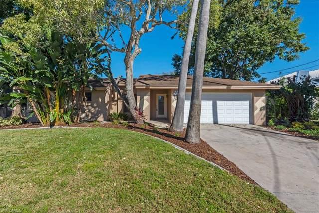 1925 SE 15th Ter, Cape Coral, FL 33990 (MLS #219081276) :: #1 Real Estate Services