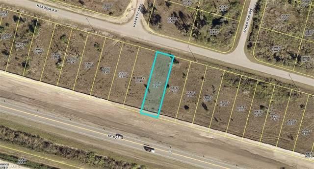 3246 Meadow Rd, Lehigh Acres, FL 33974 (MLS #219081289) :: Kris Asquith's Diamond Coastal Group