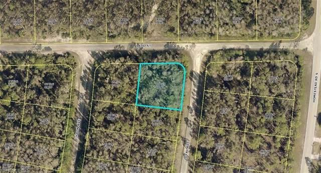 1008 Loyal Ave S, Lehigh Acres, FL 33974 (MLS #219081292) :: Clausen Properties, Inc.