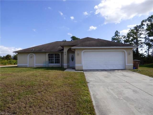 505 Penton Ave S, Lehigh Acres, FL 33974 (MLS #219081309) :: Kris Asquith's Diamond Coastal Group