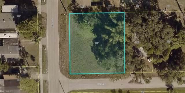 Maple Ave, Fort Myers, FL 33901 (#219081312) :: The Dellatorè Real Estate Group