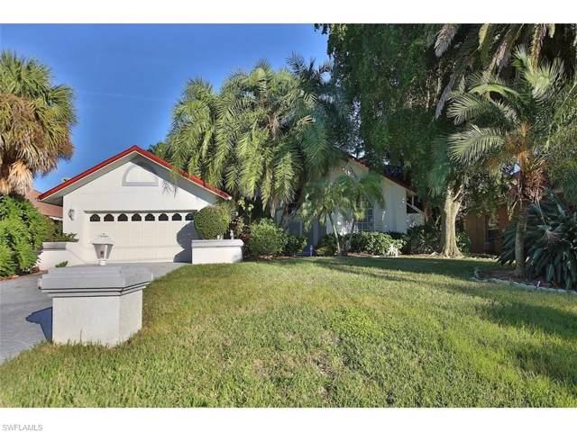 5005 SW 25th Pl, Cape Coral, FL 33914 (#219081323) :: The Dellatorè Real Estate Group