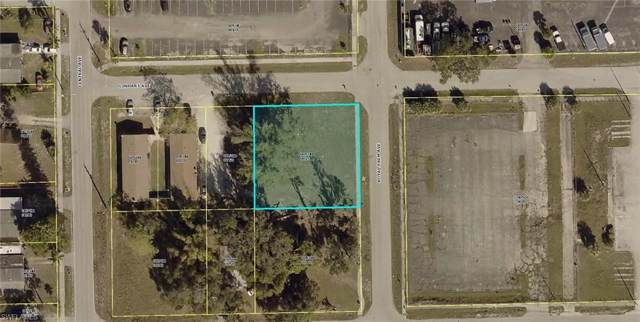 Linhart Ave, Fort Myers, FL 33901 (#219081327) :: Southwest Florida R.E. Group Inc