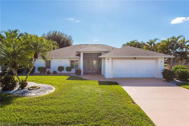 312 SE 8th Ter, Cape Coral, FL 33990 (#219081336) :: Southwest Florida R.E. Group Inc