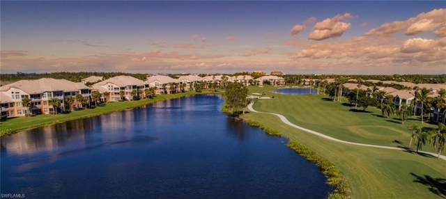 16431 Millstone Cir #104, Fort Myers, FL 33908 (MLS #219081358) :: Palm Paradise Real Estate