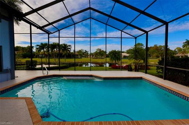 15450 Kilbirnie Dr, Fort Myers, FL 33912 (#219081363) :: The Dellatorè Real Estate Group