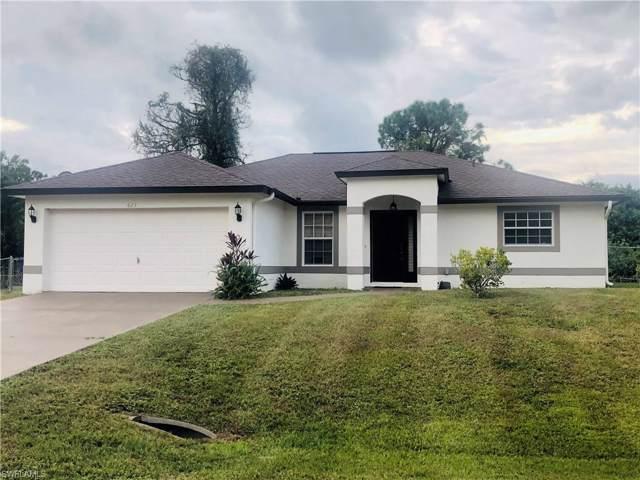 623 Columbus Ave, Lehigh Acres, FL 33972 (MLS #219081366) :: Kris Asquith's Diamond Coastal Group