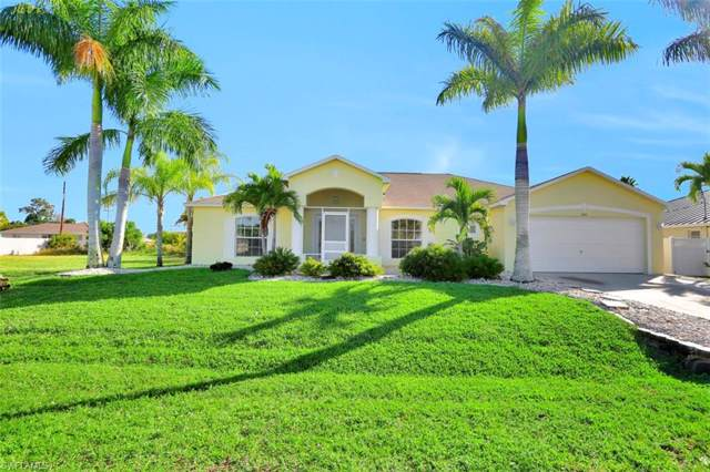 4411 SW 1st Ave, Cape Coral, FL 33914 (MLS #219081397) :: RE/MAX Realty Group