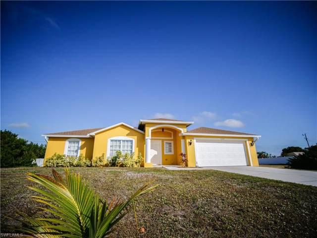 1115 NW 15th St, Cape Coral, FL 33993 (#219081404) :: Southwest Florida R.E. Group Inc