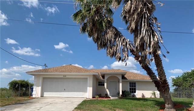 7029 Berwick Cir, Labelle, FL 33935 (MLS #219081419) :: RE/MAX Realty Group