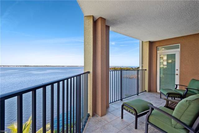 2825 Palm Beach Blvd #501, Fort Myers, FL 33916 (MLS #219081436) :: RE/MAX Realty Group