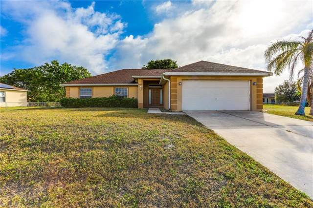 2705 NW 2nd Ave, Cape Coral, FL 33993 (#219081448) :: We Talk SWFL
