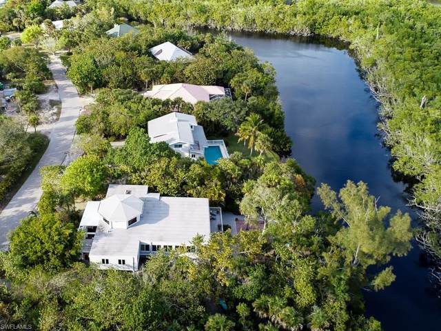 2010 Wild Lime Drive, Sanibel, FL 33957 (MLS #219081456) :: Clausen Properties, Inc.