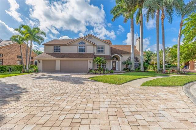 22 Carrotwood Ct, Fort Myers, FL 33919 (MLS #219081474) :: #1 Real Estate Services