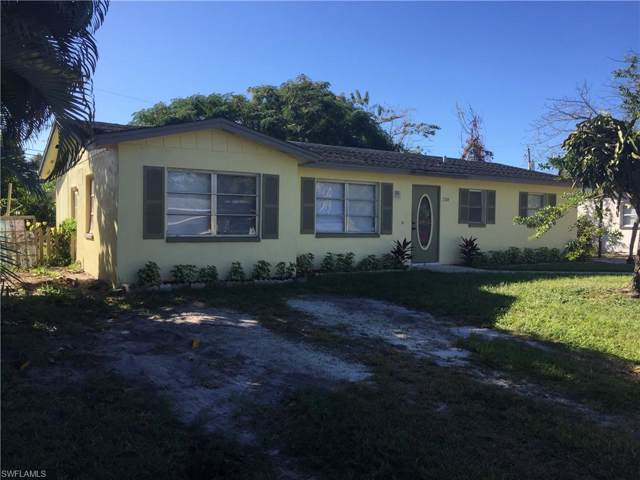 2204 Delta St, Fort Myers, FL 33907 (MLS #219081478) :: Palm Paradise Real Estate