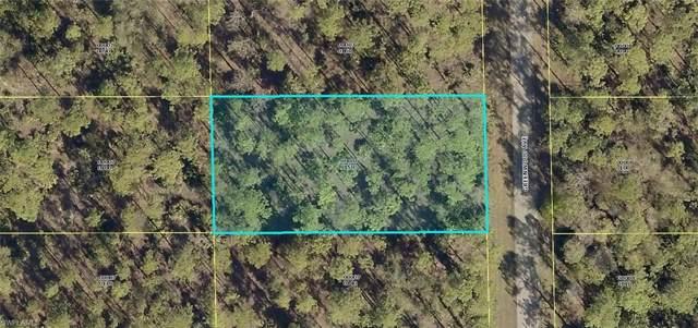 1605 Greenwood Ave, Lehigh Acres, FL 33972 (MLS #219081483) :: Palm Paradise Real Estate