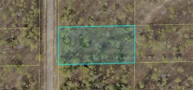 1312 Thompson Ave, Lehigh Acres, FL 33972 (MLS #219081486) :: Palm Paradise Real Estate