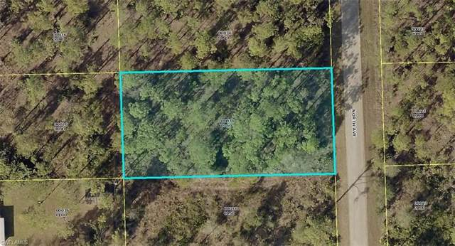 1007 North Ave, Lehigh Acres, FL 33972 (MLS #219081490) :: Palm Paradise Real Estate