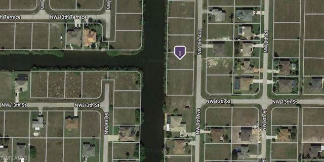 1308 NW 9th Pl, Cape Coral, FL 33993 (MLS #219081491) :: Palm Paradise Real Estate