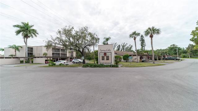 3150 Shorewood Ln #305, Fort Myers, FL 33907 (MLS #219081494) :: RE/MAX Realty Group