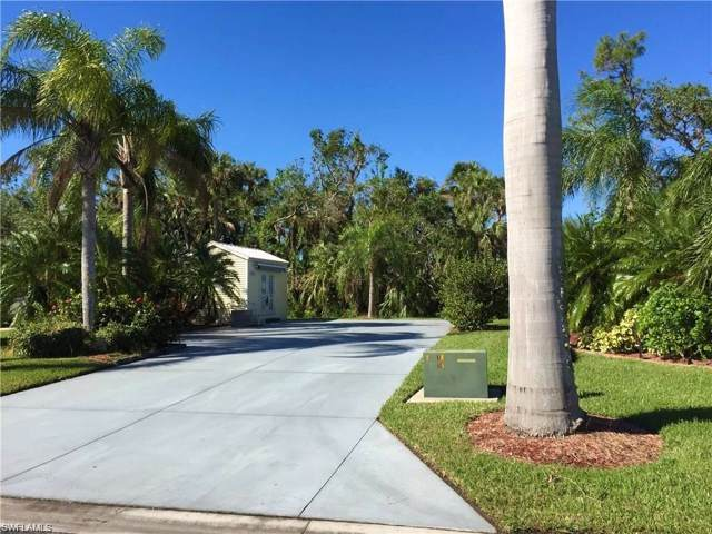 Lot 291    3017 Riverboat Lndg, Labelle, FL 33935 (MLS #219081506) :: Palm Paradise Real Estate
