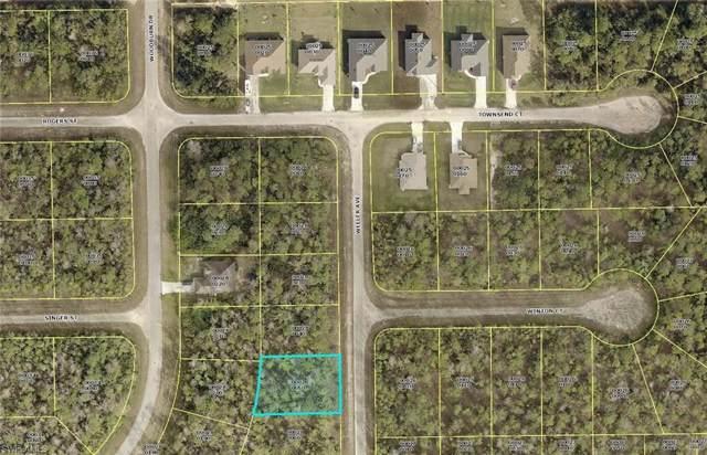 1915 Weller Ave, Lehigh Acres, FL 33972 (MLS #219081523) :: Palm Paradise Real Estate