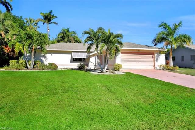 319 SE 34th St, Cape Coral, FL 33904 (#219081531) :: Southwest Florida R.E. Group Inc