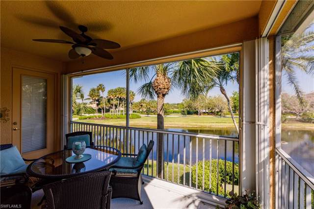 3201 Sea Haven Ct #2806, North Fort Myers, FL 33903 (MLS #219081572) :: #1 Real Estate Services