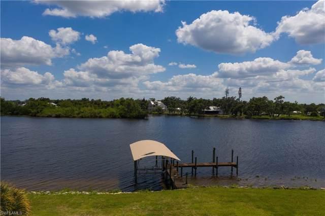 20250 Cypress Creek Drive, Alva, FL 33920 (#219081589) :: Jason Schiering, PA