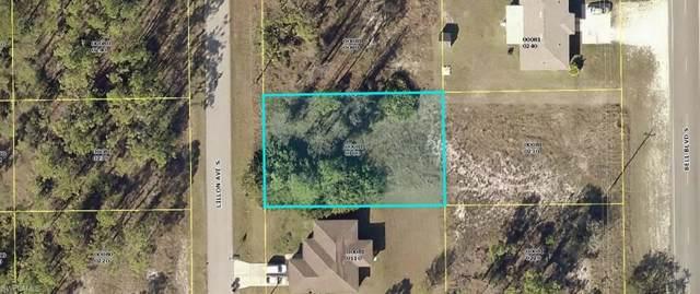 505 Lillon Ave S, Lehigh Acres, FL 33974 (MLS #219081610) :: Clausen Properties, Inc.