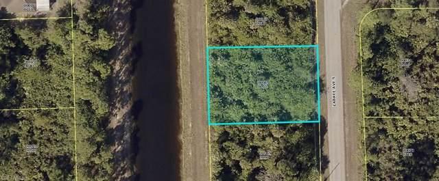 474 Labree Ave S, Lehigh Acres, FL 33974 (MLS #219081613) :: Clausen Properties, Inc.