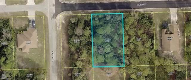 3417 63rd St W, Lehigh Acres, FL 33971 (MLS #219081616) :: Clausen Properties, Inc.