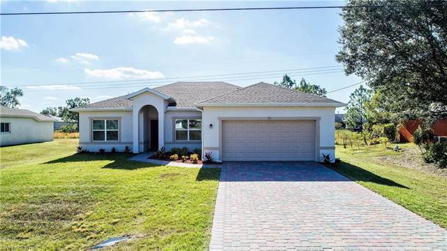 759 Arundel Cir, Fort Myers, FL 33913 (MLS #219081620) :: The Naples Beach And Homes Team/MVP Realty