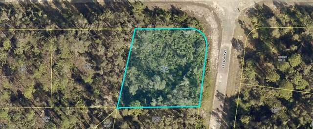1010 Legion Ave, Lehigh Acres, FL 33974 (MLS #219081635) :: Clausen Properties, Inc.