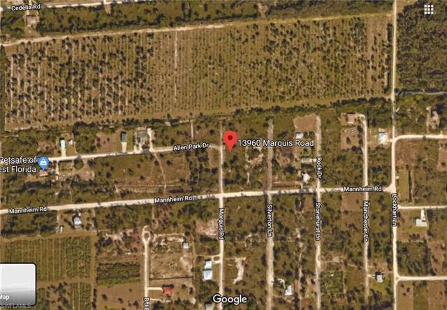13960 Marquis Rd, Bokeelia, FL 33922 (#219081640) :: The Dellatorè Real Estate Group