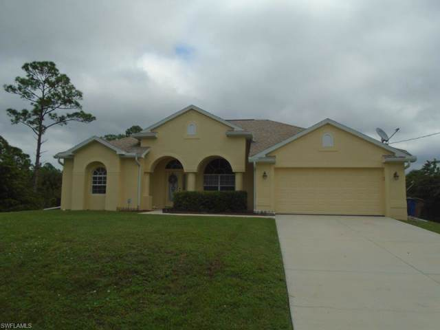 718 Desoto Ave, Lehigh Acres, FL 33972 (MLS #219081661) :: Clausen Properties, Inc.