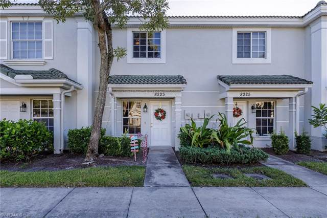 8223 Pacific Beach Dr, Fort Myers, FL 33966 (#219081698) :: Jason Schiering, PA