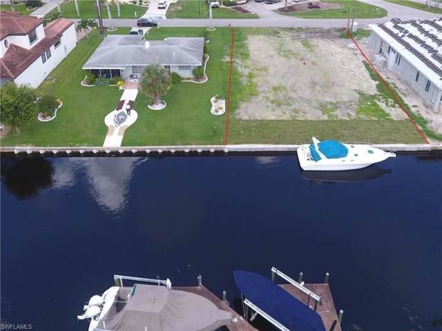 5305 Bayshore Ave, Cape Coral, FL 33904 (MLS #219081712) :: #1 Real Estate Services